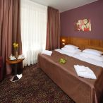 1. REPUBLIC HOTEL PRAGUE