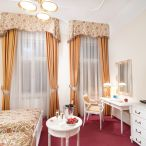 ALQUSH DOWNTOWN HOTEL****superior