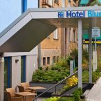 Business Hotel Blue garni