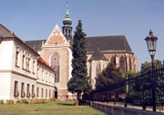 Augustinian Monastery and Basilica of the Assumption of Our Lady